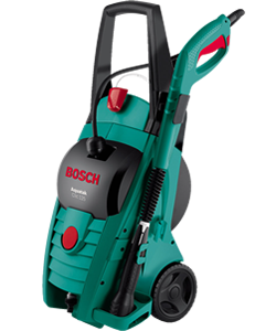 Image of washers bosch pressure washers