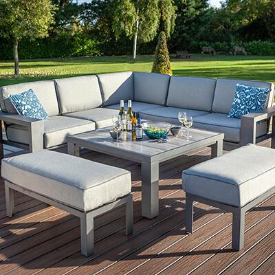 Buy Hartman Garden Furniture At Garden4less Hartman Uk Shop
