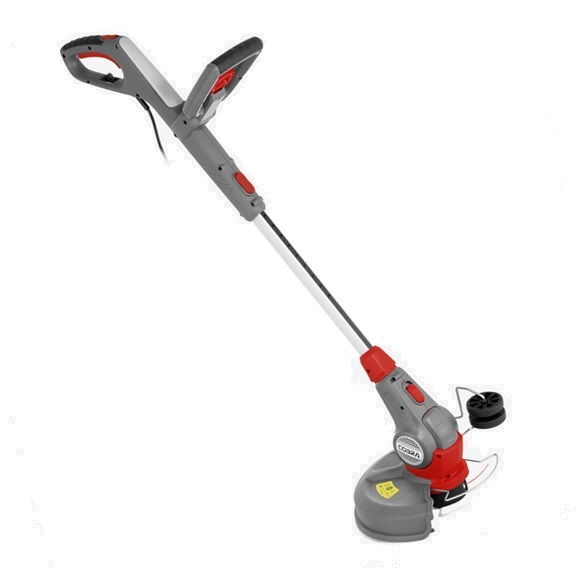Image of Cobra 600W Electric Grass Trimmer
