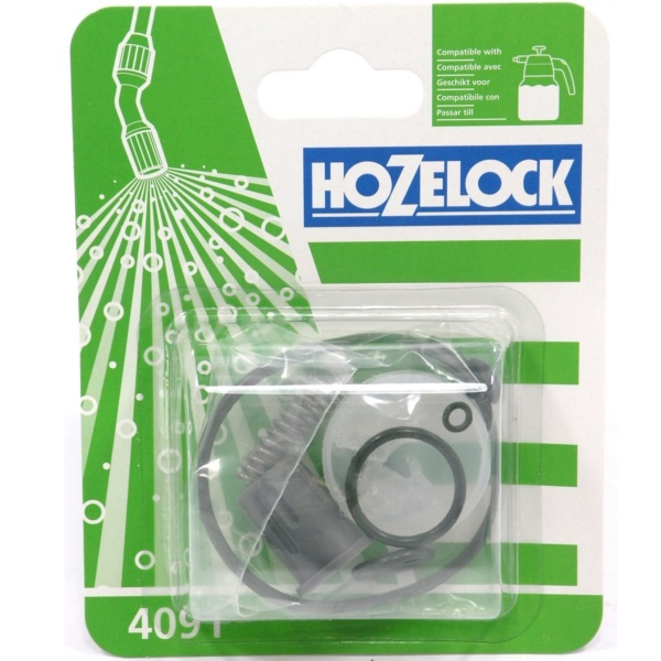 Image of Hozelock 1.25L Annual Service Kit