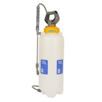 Image of Hozelock 10L Pressure Sprayer - 4510