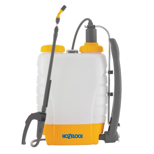 Image of Hozelock 12L Pressure Sprayer Plus - 4712