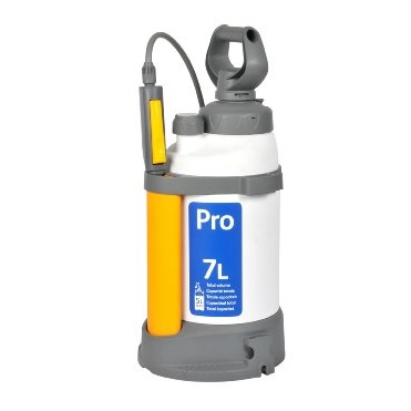 Image of Hozelock 7L Pressure Sprayer Pro - 4807