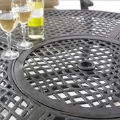 Jamie Oliver table grill/ice bucket
