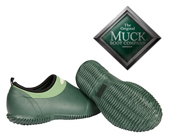 Muck Boot Daily Shoe
