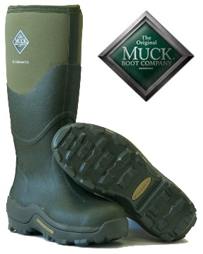 Muckmaster Boots