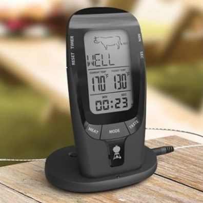 Image of Weber Original Wireless Digital Thermometer
