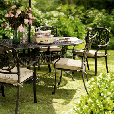 Image for Amalfi Garden Furniture