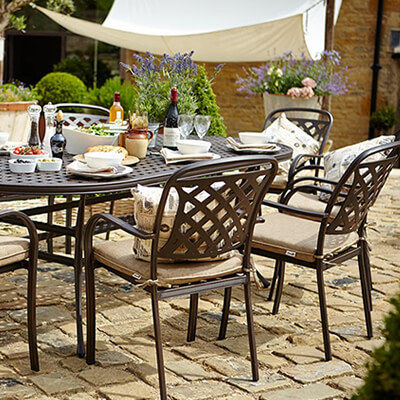 Image for Berkeley Garden Furniture