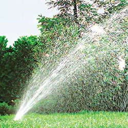 Image for Claber Rain Jet Irrigation