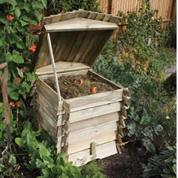 Image for Garden Composters
