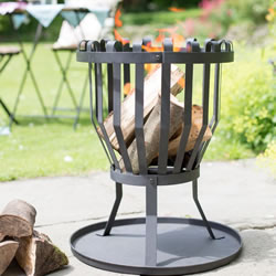 Image for Fire Baskets & Incinerators