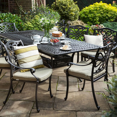 Image for Hartman Capri Garden Furniture