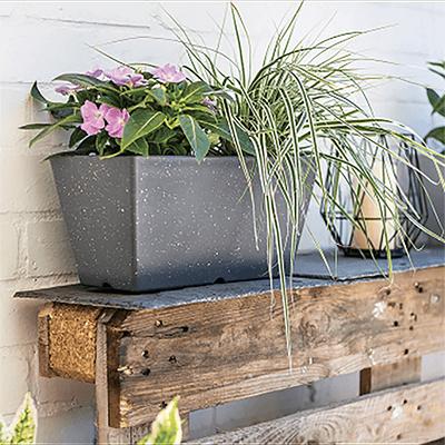 Garden Planters Plant Pots, Outdoor Garden Pots Uk