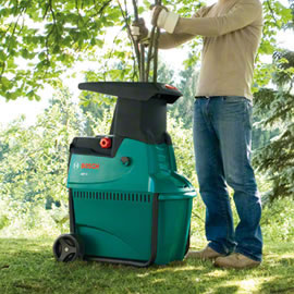 Image for Garden Shredder