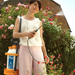 Image for Garden Pressure Sprayer