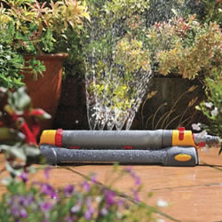 Image for Garden Sprinklers