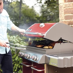 Image for Gas Barbecues