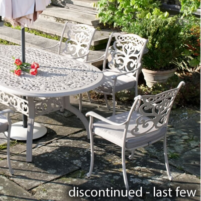 Image for Idle Rose Garden Furniture