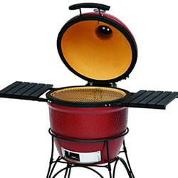 Image for Kamado Joe BBQ