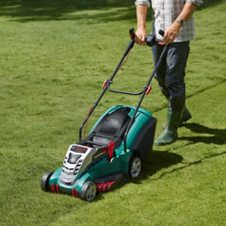 Image for Lawn Mowers