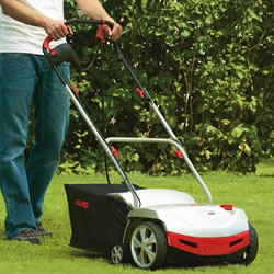 Image for Lawn Scarifiers
