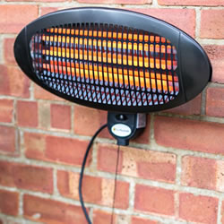 Image for Patio Heaters