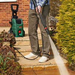 Image for Pressure Washers