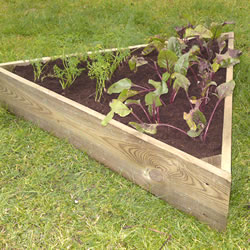 Image for Raised Beds