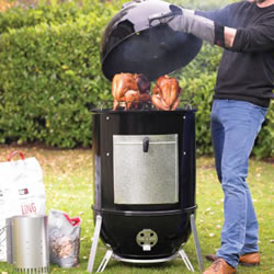 Image for Smoker Barbecues