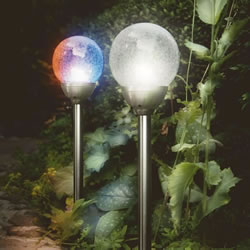 Image for Solar Garden Lights