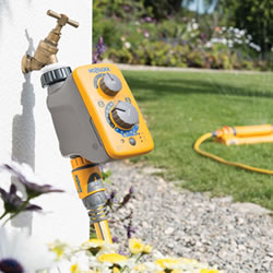 Image for Garden Water Timers