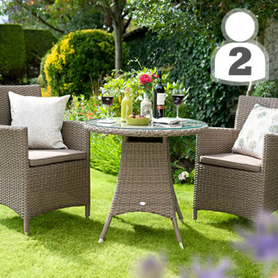 Image for Bistro Sets in Weave
