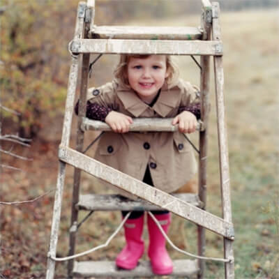 Image for Childrens Wellingtons