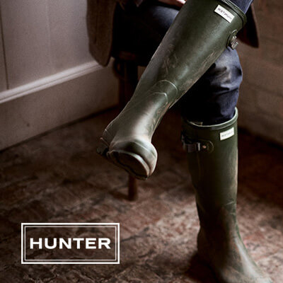 Image for Hunter Wellies