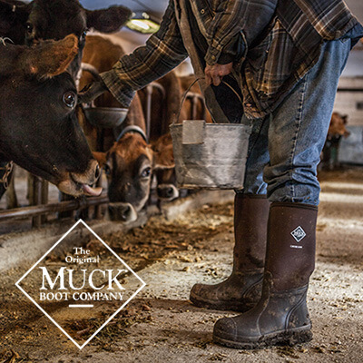 Image for Muck Boots