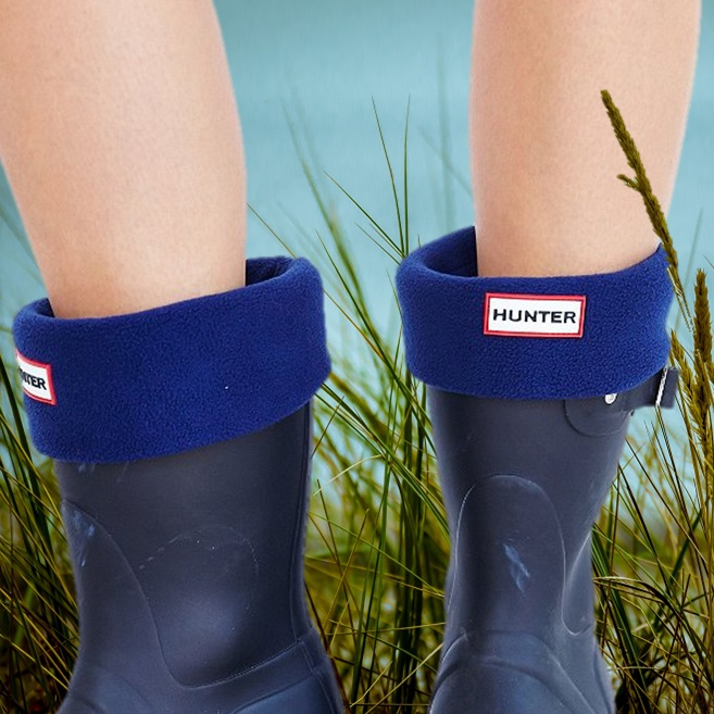Image for Socks for adult wellies