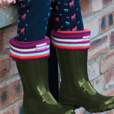 Image for Socks for kids wellies