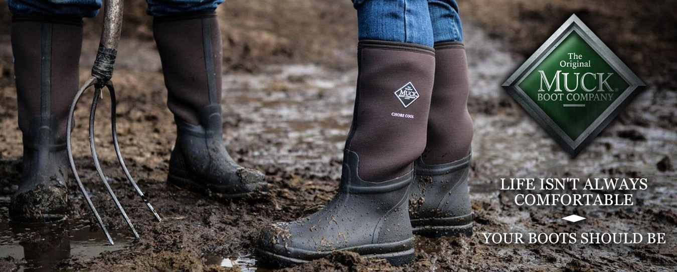 Muck Boots - Image