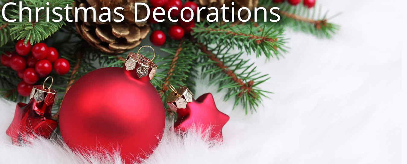 Christmas Decorations - Image