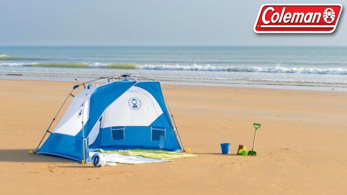Image of camping super sale now on!