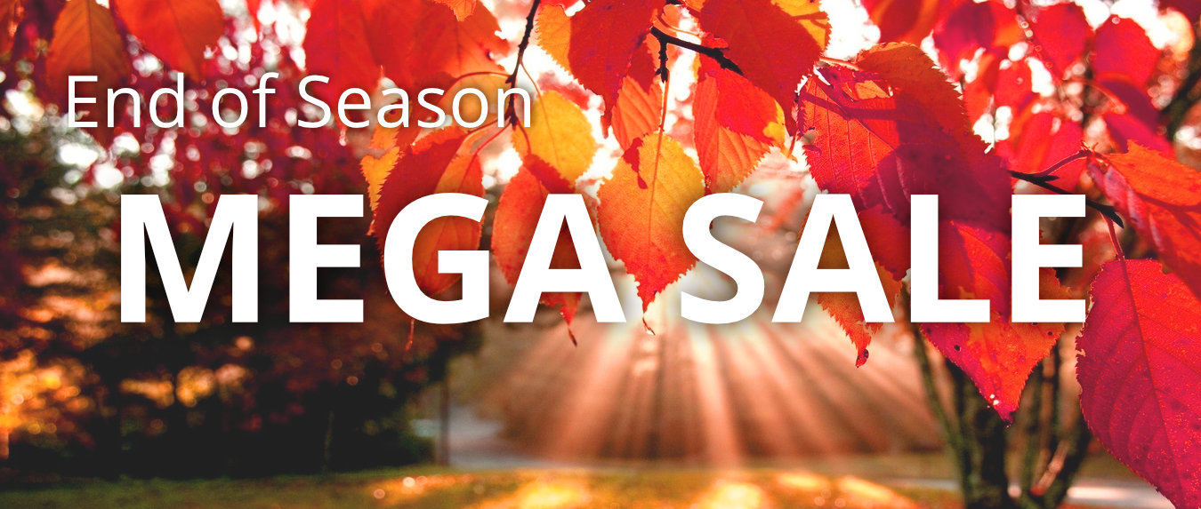 Garden4less mega sale - Image