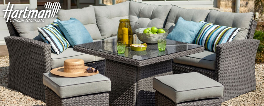 Madison garden furniture - Image