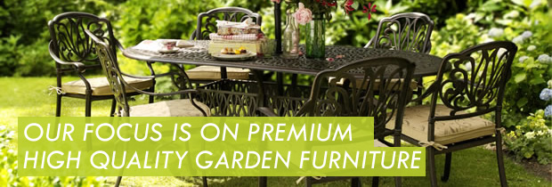 Out Door Garden Furniture