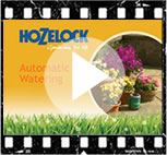 Hozelock Watering Systems