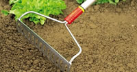 Multi Change Garden Rakes