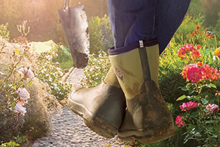 View our Range of Muck Boots
