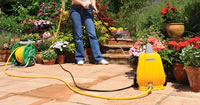 High Power Pressure Washers