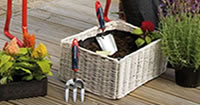 Select Stainless Steel Garden Tool Range