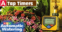 Automatic Watering Timers